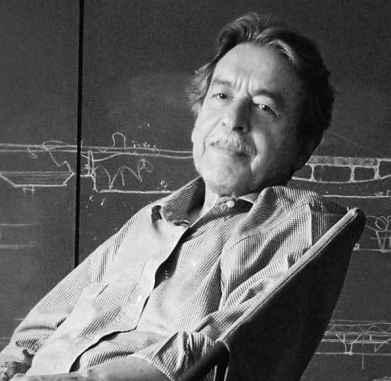 Pritzker Architecture Prize 2006 --Paulo Mendes·da Rocha