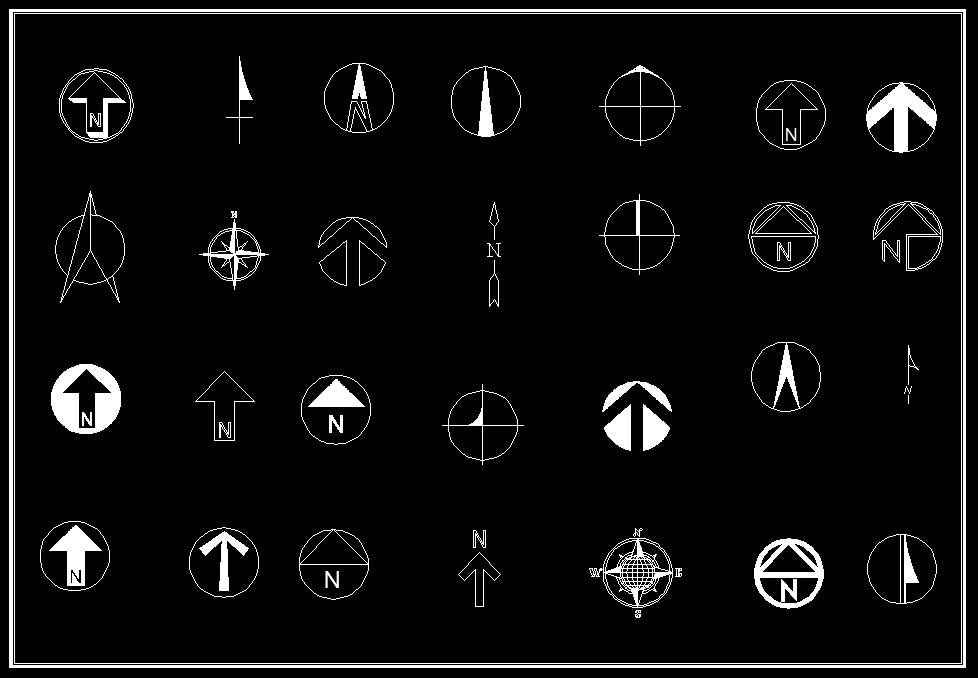 Free Symbol Blocks Download