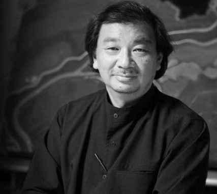 Pritzker Architecture Prize 2014 Shigeru Ban